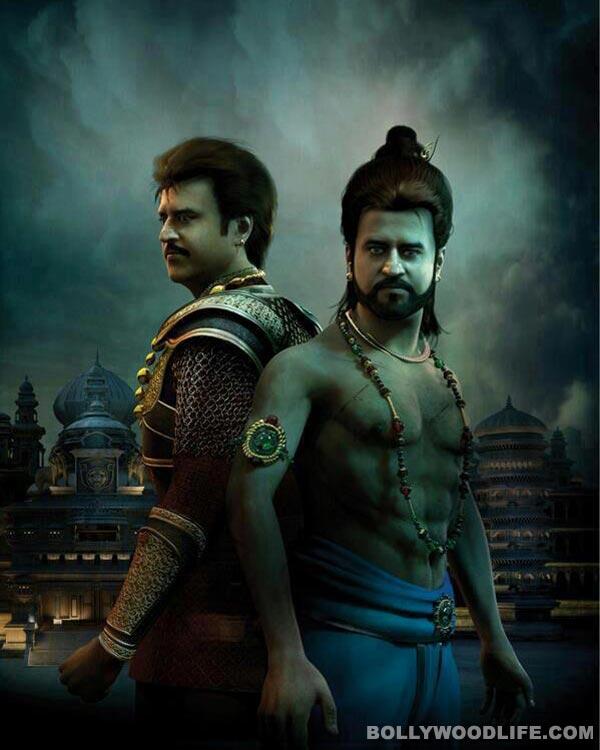 Rajinikanth and Deepika Padukone's Kochadaiyaan trailer to release on September 9