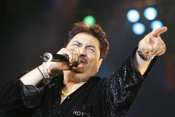 Kumar Sanu, happy birthday!