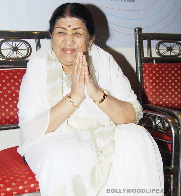 Lata Mangeshkar's 84th birthday special: The living legend's top 15 gems!