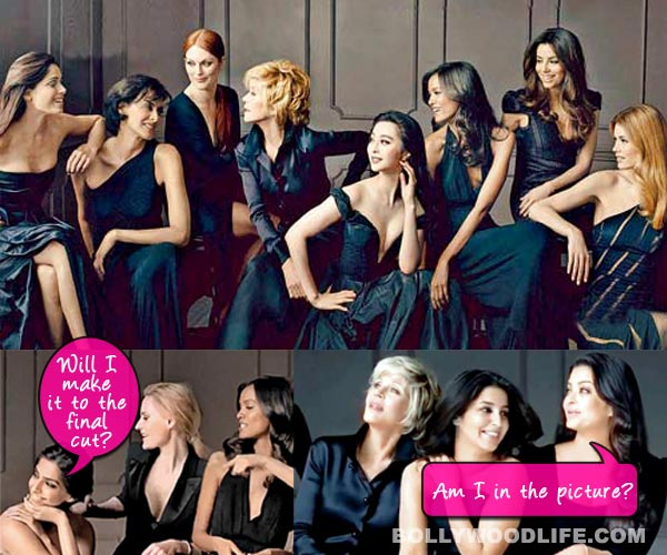 Why were Aishwarya Rai Bachchan and Sonam Kapoor dropped by L'Oreal?