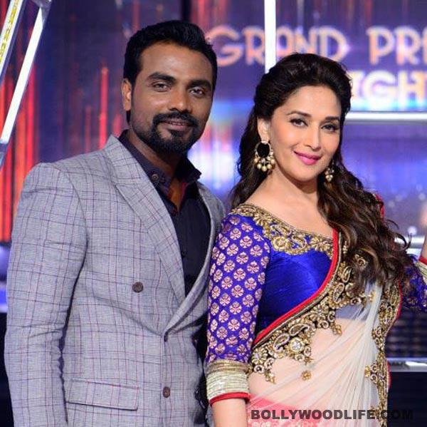 Jhalak Dikhhla Jaa 6 promo: Who bowled over Madhuri Dixit and Remo D'Souza?