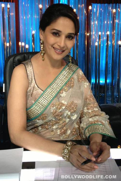 Has Madhuri Dixit-Nene become a doctor?