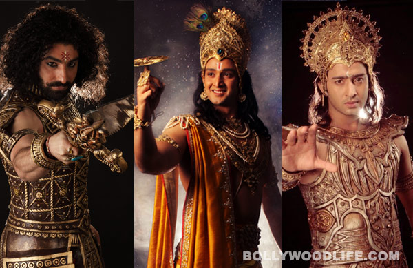 Mahabharat promos: The show will cream it's competition!