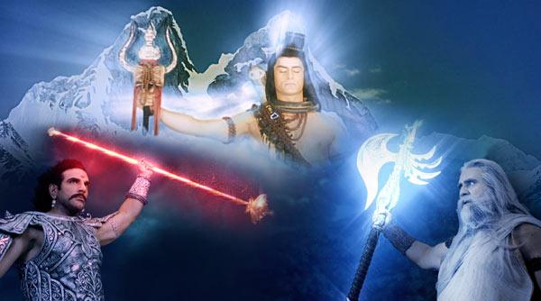 Devon Ke Dev Mahadev to make an appearnce in Mahabharat: Watch video