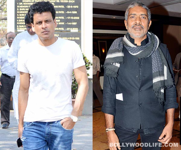 Why is Manoj Bajpayee miffed with Prakash Jha?