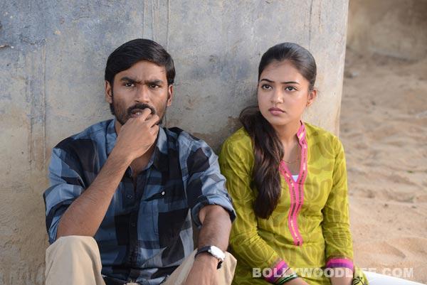 Dhanush's Naiyyandi to release on October 10