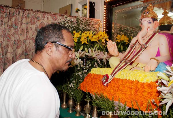 Ganesh Chaturthi special: What makes Nana Patekar's Ganpati celebration so special?