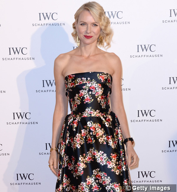 Naomi Watts: I would love to watch a Hindi movie!