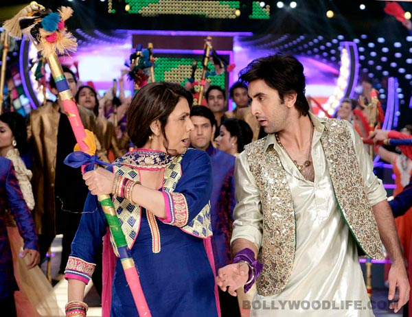 Why is Neetu Singh asking son Ranbir Kapoor to spend all his money?