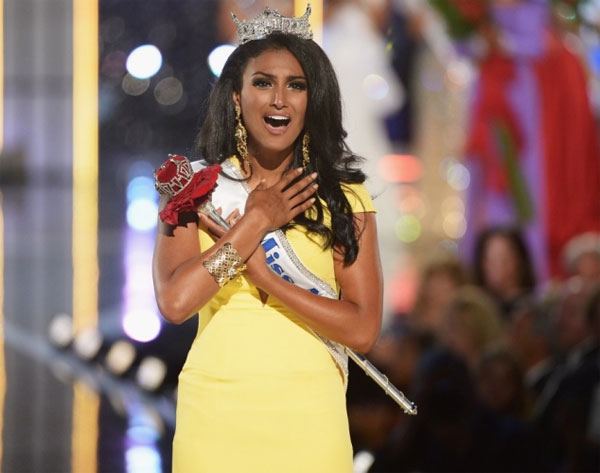 Will the new Miss America Nina Davuluri head to Bollywood?