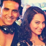 Boss song Party all night: Akshay Kumar sizzles with Sonakshi Sinha yet again!