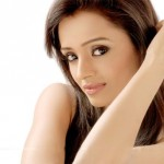 Parul Chauhan: Shahrukh Khan is my first crush!