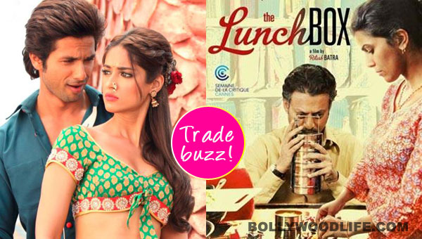 Shahid Kapoor or Irrfan Khan: Who will win the box office war this Friday? – Trade Buzz!