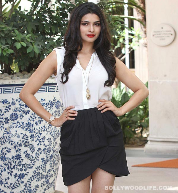 Prachi Desai, happy birthday!