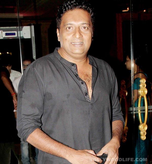 Prakash Raj to do a Hollywood film