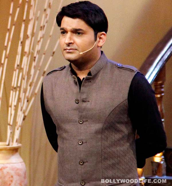 More trouble for Kapil Sharma; now embroiled in service tax controversy