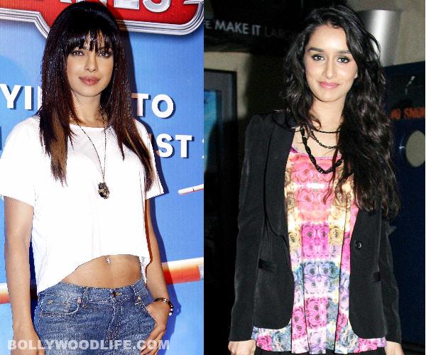 Priyanka Chopra's loss is Shraddha Kapoor's gain!