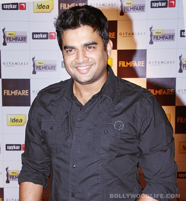 R Madhavan returns to Kollywood with new, beefed-up look