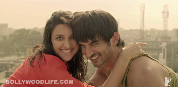 Is Sushant Singh Rajput's heart too chanchal?