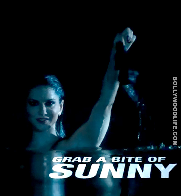 Ragini MMS 2 first teaser: Sunny Leone is up for grabs!