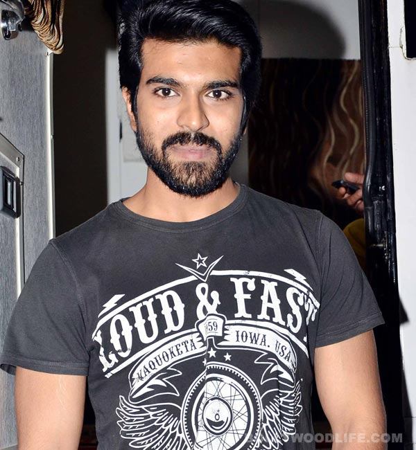 Ram Charan Teja: It took me eight months to say yes to Zanjeer 2.0!