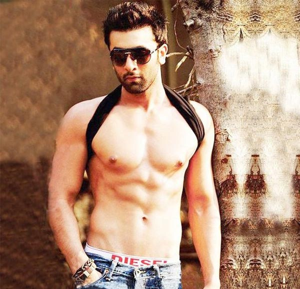 Is Ranbir Kapoor trying to get rid of the Casanova tag?