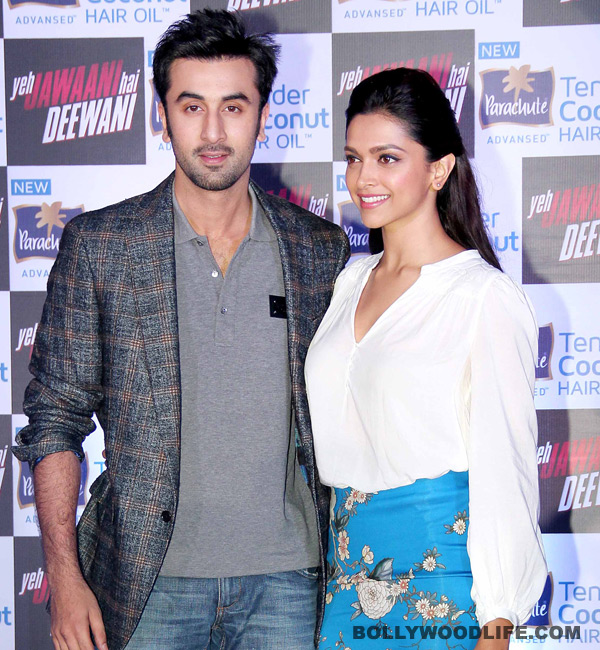 Deepika Padukone: I don't care who Ranbir Kapoor dates or marries!