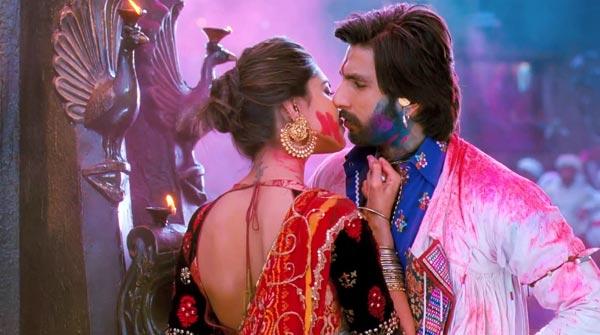 Ramleela trailer: Deepika Padukone and Ranveer Singh are explosive together!
