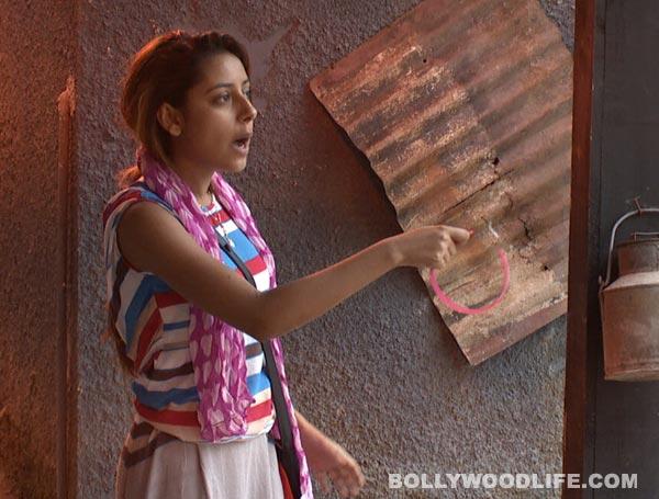 Bigg Boss 7 day 4: Pratyusha Banerjee and Ratan Rajput get into a catfight!