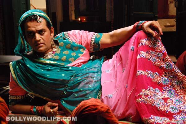 Ravi Kishan to play eunuch in Saif Ali Khan's Bullett Raja?
