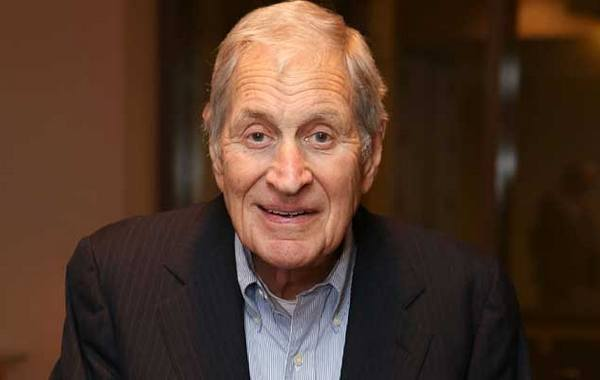 Ray Dolby passes away: What was the audio pioneer's Indian connection?