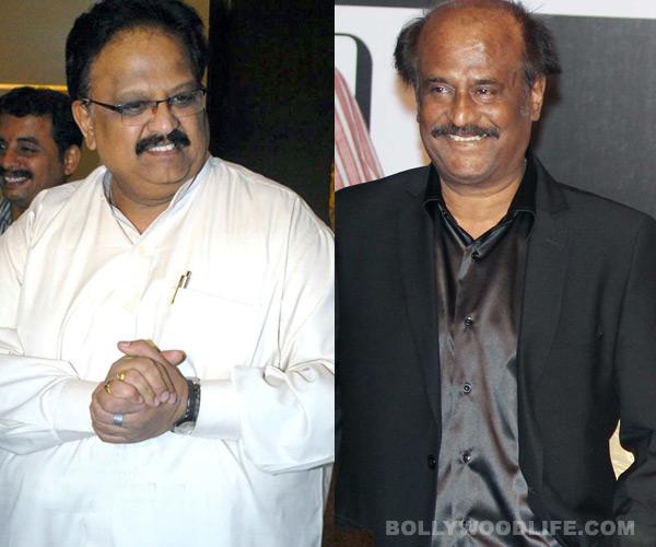 Rajinikanth to be introduced by SP Balasubramaniam's vocals in Kochadaiiyaan!