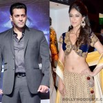 Who will Salman Khan romance in Sooraj Barjatya's next?