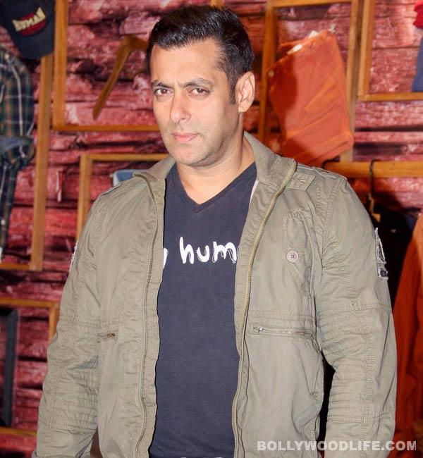 Why did Salman Khan's female fans create a ruckus outside his Bandra residence?
