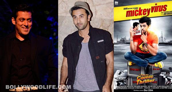 What do Salman Khan-Ranbir Kapoor have in common?