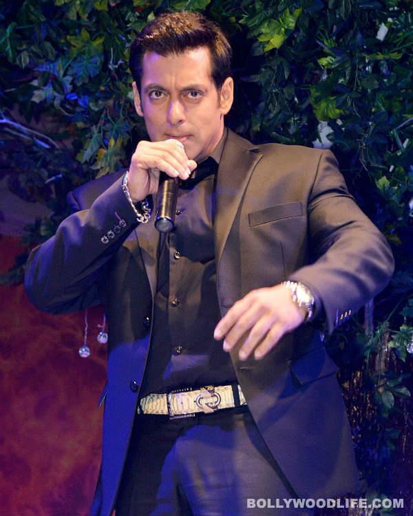 Is Salman Khan desperate to marry?