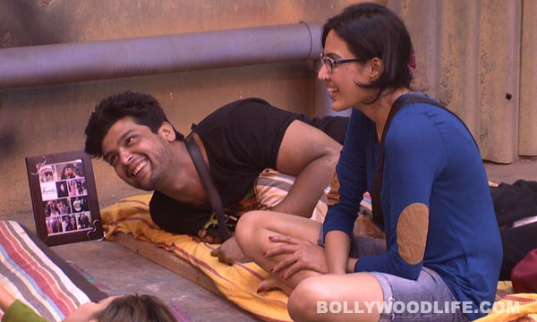 Bigg Boss 7 diaries day 2: The first fight, revolt and victory!
