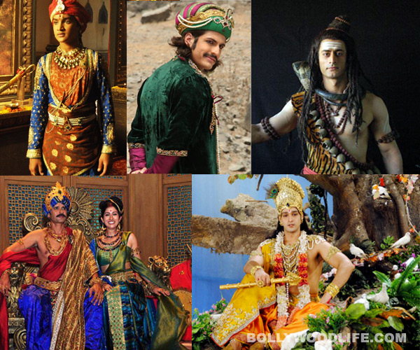 Mahabharat, Buddha, Devon Ke Dev Mahadev lead list of epic tales on prime time TV
