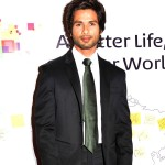 Shahid Kapoor: I have achieved only 20 percent of what I should have!
