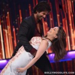Will Shahid Kapoor shake a leg with Madhuri Dixit?