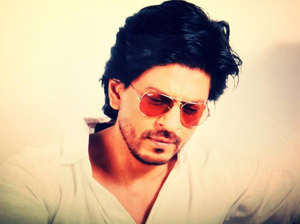 Shahrukh Khan: An actor's life is the game of Hop, Skip and Jump!
