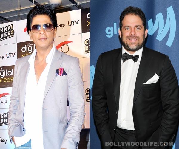 Shahrukh Khan to work with Brett Ratner?
