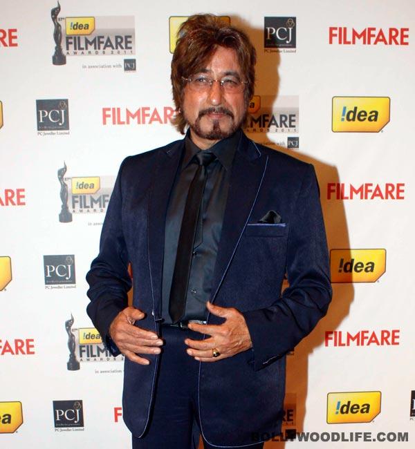 Shakti Kapoor, happy birthday!