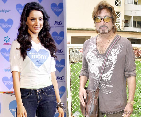 Who is more possessive about Shraddha Kapoor?