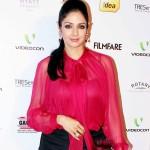 Has Sridevi said yes to a film after English Vinglish?