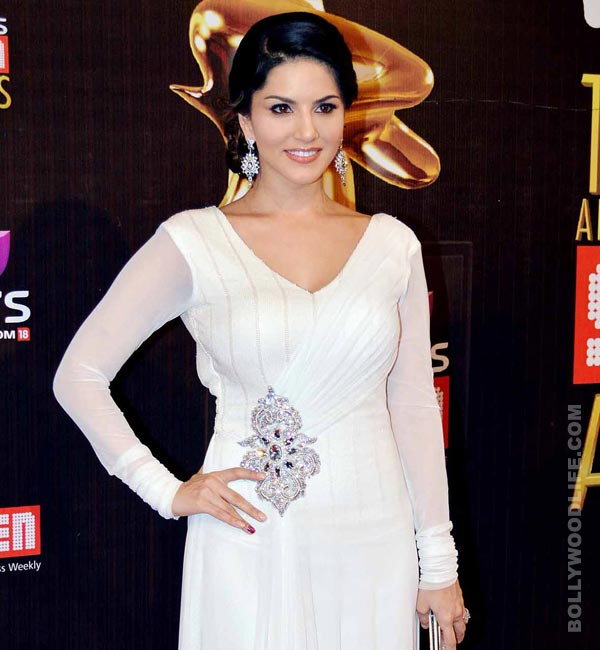 Is Sunny Leone shying away from her porn star image?