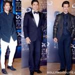 See pics: GQ Men of The Year Awards – Farhan Akhtar, Hrithik Roshan, Arjun Rampal…who dazzled?