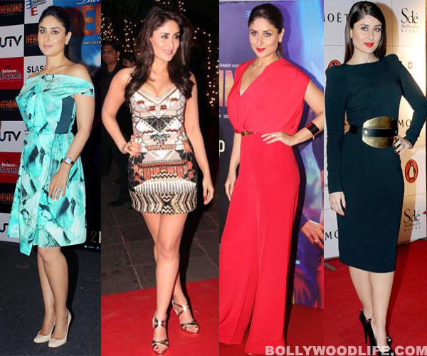 Kareena Kapoor birthday special: The real diva of B-town!