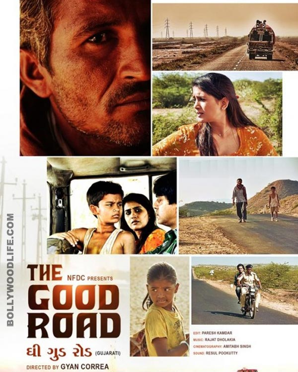 Will The Good Road win the Oscar and make India proud?