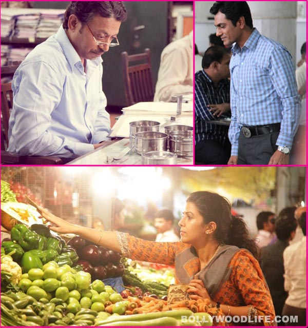 How did Niharika Bhasin Khan spice up The Lunchbox?